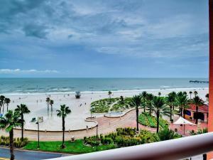 Aqualea 504, Apartmány  Clearwater Beach - big - 1