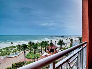 Aqualea 504, Apartmány  Clearwater Beach - big - 15