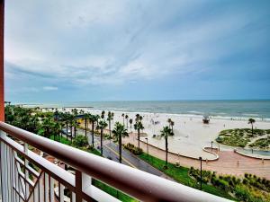 Aqualea 504, Apartmány  Clearwater Beach - big - 18