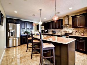 Aqualea 504, Apartmány  Clearwater Beach - big - 21