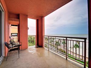 Aqualea 504, Apartmány  Clearwater Beach - big - 27