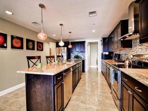 Aqualea 504, Apartmány  Clearwater Beach - big - 28
