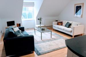 1 Bedroom Penthouse on Royal Mile - Hotel - Edinburgh