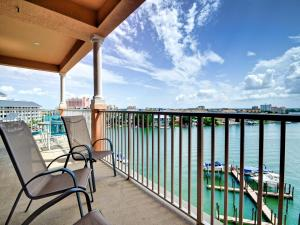 Harborview Grande 604, Apartmány  Clearwater Beach - big - 4