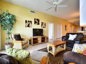 Harborview Grande 604, Apartmány  Clearwater Beach - big - 7