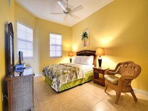 Harborview Grande 604, Apartmány  Clearwater Beach - big - 9