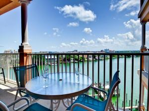 Harborview Grande 604, Ferienwohnungen  Clearwater Beach - big - 1