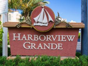 Harborview Grande 604, Apartmány  Clearwater Beach - big - 15