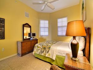 Harborview Grande 604, Apartmány  Clearwater Beach - big - 26