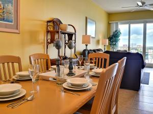 Harborview Grande 604, Apartmány  Clearwater Beach - big - 28