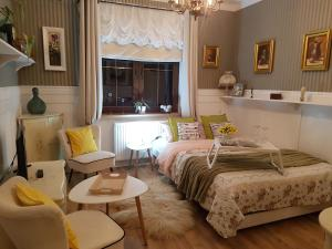 Pokoje Gościnne Magnolia Rooms