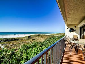 Surfside Condos 204, Apartments  Clearwater Beach - big - 58