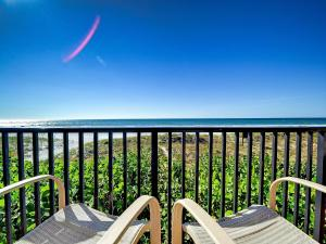 Surfside Condos 204, Apartments  Clearwater Beach - big - 47