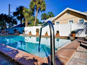 Surfside Condos 204, Apartments  Clearwater Beach - big - 46