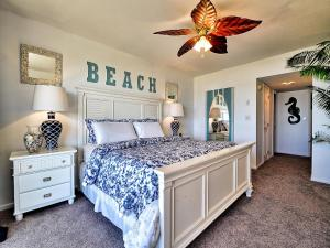 Surfside Condos 204, Apartments  Clearwater Beach - big - 38