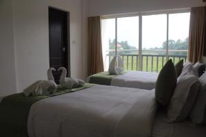 Hisham Residency, Hotel  Kakkanad - big - 27
