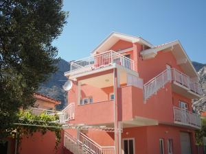 Apartment Orebic (706), Appartamenti  Orebić - big - 16