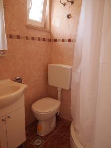 Apartment Orebic (706), Appartamenti  Orebić - big - 5