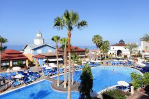 Sunlight Bahia Principe Tenerife, Resorts  Adeje - big - 57