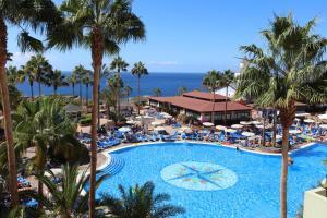 Sunlight Bahia Principe Tenerife, Resorts  Adeje - big - 71