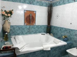 L'alloggio di Tina - AbcAlberghi.com