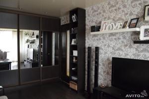 Apartment at Mechnikova 55, Apartmanok  Nyizsnyij Novgorod - big - 1