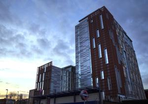 The Stay Club Colindale - The Hyde