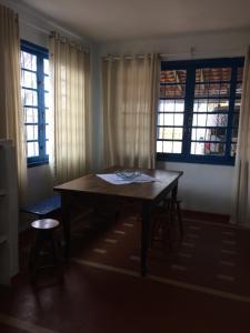 Cida Mazzo locação, Nyaralók  Ubatuba - big - 68