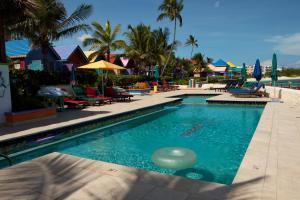 Compass Point Beach Resort (16 of 47)