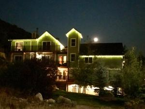 Torchlight Inn - Accommodation - Park City