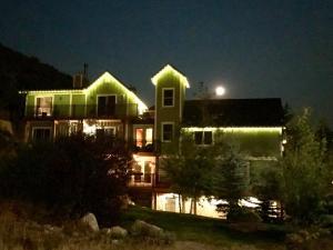 Torchlight Inn - Accommodation - Park City