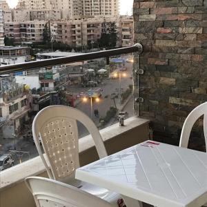 Zahrat Al Mamora, Apartmány  Alexandria - big - 13