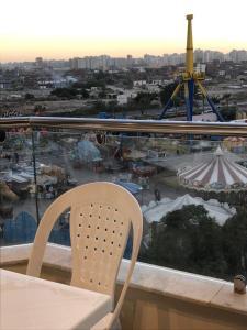 Zahrat Al Mamora, Apartmány  Alexandria - big - 3