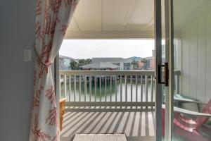 Pensacola Beach Breeze, Prázdninové domy  Pensacola Beach - big - 28
