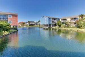 Pensacola Beach Breeze, Prázdninové domy  Pensacola Beach - big - 31