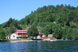Isefjaer Holiday Centre - Hotel - Høvåg