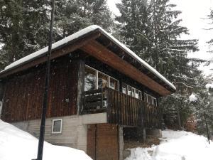 Villa Borca di Cadore - AbcAlberghi.com