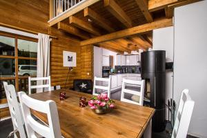 Chalet am Bach - Bad Birnbach