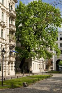 Hotel Riehmers Hofgarten (40 of 63)
