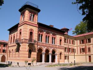 Auberges de jeunesse - Villa Scati
