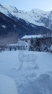 Villa Mont Blanc - Chalet - Chamonix