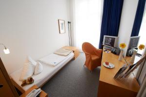 Hotel Riehmers Hofgarten (4 of 63)