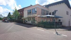 Euro-Hotel - Krughütte