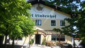 Hotel Pension Lindenhof, Гостевые дома  Прин-ам-Кимзее - big - 46