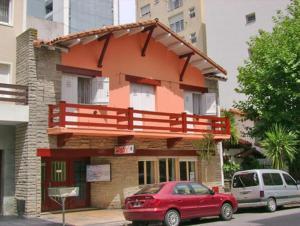 Electra, Hotely - Mar del Plata