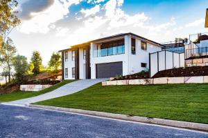 Executive Home Accomodation