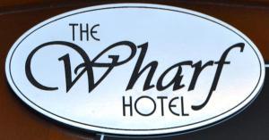 Auberges de jeunesse - The Wharf Transient Hotel