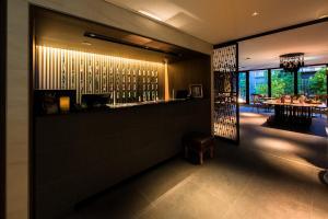 Kyoto Itoya Hotel, Hotely - Kjóto