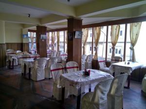 Tashi Gyaltsen, Hotels  Pelling - big - 22