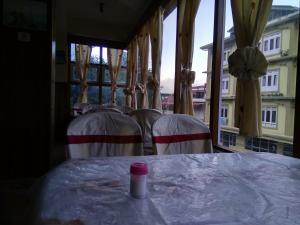Tashi Gyaltsen, Hotels  Pelling - big - 21